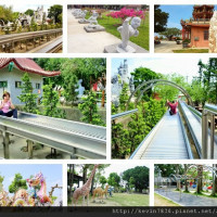 台南市休閒旅遊 景點 遊樂場 佳福寺 照片