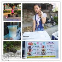 台中市美食 攤販 冰品、飲品 豐味綠豆沙牛乳專門店 照片