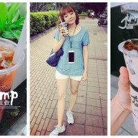 台中市美食 餐廳 飲料、甜品 飲料專賣店 Jump搖滾炫飲 照片