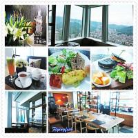 台北市美食 餐廳 異國料理 義式料理 Taipei 101 - 36F 隨意吧 照片