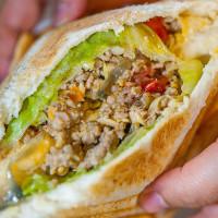 高雄市美食 餐廳 異國料理 南洋料理 好運吐司商行 (富國店) 照片