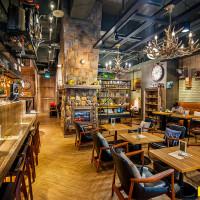 高雄市美食 餐廳 異國料理 異國料理其他 卡菲。小食光 (河堤店) 照片