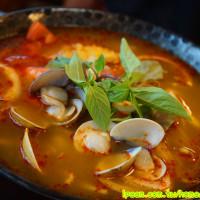 台南市美食 餐廳 異國料理 異國料理其他 豬鼻子越式創意料理 照片