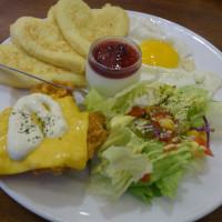 新北市美食 餐廳 異國料理 美式料理 雅米早午餐二店 照片