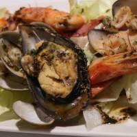 台北市美食 餐廳 異國料理 美式料理 MW時尚義法料理 & 酒品(大直店) 照片