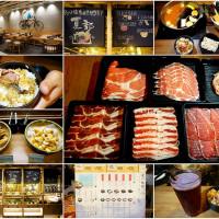 新北市美食 餐廳 異國料理 日式料理 夏部Shabu壽喜燒 (林口國賓店) 照片