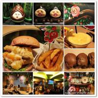 台北市美食 餐廳 咖啡、茶 咖啡館 醜比頭的秘密部屋 (中山店) 照片
