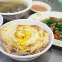 嘉義市美食 餐廳 中式料理 小吃 阿波鴨肉麵 照片