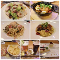 台北市美食 餐廳 異國料理 多國料理 Bistro Smith 咖啡餐酒館 照片