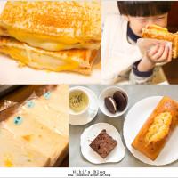 高雄市美食 餐廳 異國料理 美式料理 熱樂煎爆漿乳酪三明治(高雄店) 照片