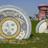 新北市休閒旅遊 景點 藝文中心 三鶯之心空間藝術特區 照片