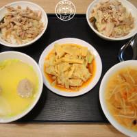 台北市美食 餐廳 中式料理 小吃 肉伯火雞肉飯 (信義店) 照片
