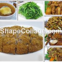 台北市美食 餐廳 中式料理 原 新店五福小館-廣安樓 港式粵菜海鮮 照片