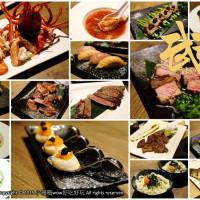 台北市美食 餐廳 餐廳燒烤 燒烤其他 武邁-居食塢 照片