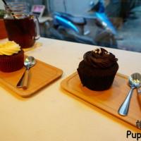 台北市美食 餐廳 烘焙 蛋糕西點 Cup Cat CUPCAKE 杯子貓杯子蛋糕 照片