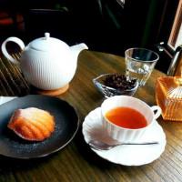 台北市美食 餐廳 咖啡、茶 歐式茶館 ASW Tea House 照片