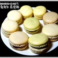 台中市美食 餐廳 烘焙 蛋糕西點 周周法式甜點 照片