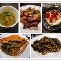 台北市美食 餐廳 異國料理 多國料理 POPINA餐酒館 照片