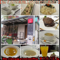 台北市美食 餐廳 異國料理 鬍子叔叔義麵工坊 (台北信義店) 照片