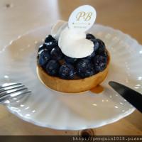 彰化縣美食 餐廳 烘焙 Pause Bonheur 甜點實驗室 照片