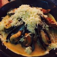 台北市美食 餐廳 異國料理 異國料理其他 The Lock 洛克餐酒館 照片