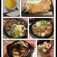 台北市美食 餐廳 異國料理 櫻之町手作居食屋 照片