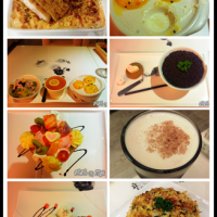 新北市美食 餐廳 異國料理 天秤座麗緻茶館 照片