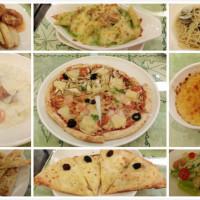 桃園市美食 餐廳 異國料理 AROMA義大利坊 照片