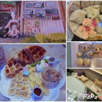 桃園市美食 餐廳 異國料理 Nimes尼姆 照片