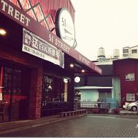 台南市美食 餐廳 異國料理 日式料理 51 五十一街日式炸豬排和洋料理 照片