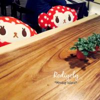 台北市美食 餐廳 異國料理 南洋料理 Monkey Island 猴子島嶼 照片