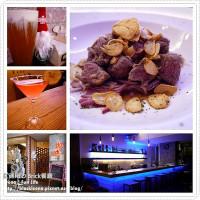 台中市美食 餐廳 異國料理 紅磚餐廳 照片