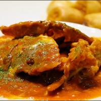台中市美食 餐廳 異國料理 南洋 南洋 Layang Layang 星馬風味料理 照片