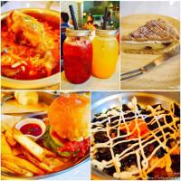 台中市美食 餐廳 異國料理 韓式料理 KATZ Fusion Restaurant 卡司複合式餐廳 照片