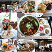高雄市美食 餐廳 異國料理 法式料理 Eagle義來藝去 ART COFFEE SPACE咖啡藝廊 照片