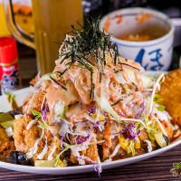 高雄市美食 餐廳 異國料理 日式料理 咕嚕咕嚕家うちりょうり 照片