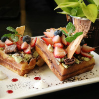 高雄市美食 餐廳 異國料理 MATTONI Deli Cafe 馬多尼生活餐坊  一起樂活 照片
