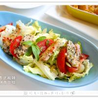 台南市美食 餐廳 異國料理 義式料理 彩虹糖 輕食•義大利麵館 照片
