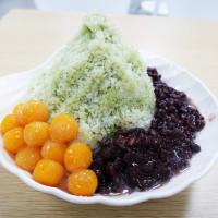新北市美食 餐廳 飲料、甜品 剉冰、豆花 愛琴海冰品 照片