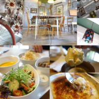 台北市美食 餐廳 異國料理 異國料理其他 tudo bom cafe 照片