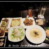 台北市美食 餐廳 異國料理 日式料理 秘密基地 照片