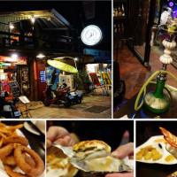高雄市美食 餐廳 異國料理 異國料理其他 橡木銅restaurant&bar 照片