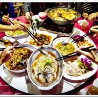 南投縣美食 餐廳 中式料理 台菜 新寶島時代村 照片
