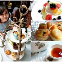 南投縣美食 餐廳 咖啡、茶 歐式茶館 老英格蘭維吉諾餐廳 照片