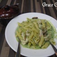 台北市美食 餐廳 異國料理 義式料理 MONGA 161 照片