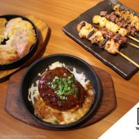 台北市美食 餐廳 異國料理 日式料理 JAPANESE DINING (浅草雷門店) 照片