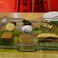 台北市美食 餐廳 咖啡、茶 中式茶館 貓茶町遊樂園 (動物園店) 照片