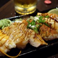 新北市美食 餐廳 異國料理 日式料理 鏊屋 照片