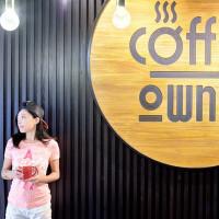 新竹縣美食 餐廳 咖啡、茶 咖啡館 Coffee owner 照片