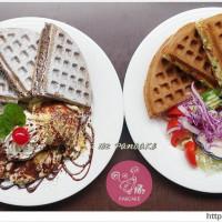 新北市美食 餐廳 飲料、甜品 182pancake 照片
